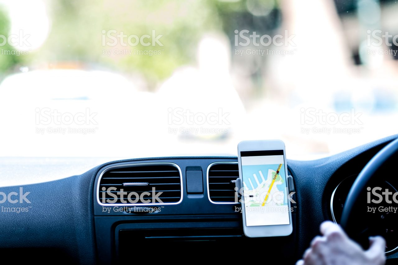 3 things you should know before you become a rideshare driver