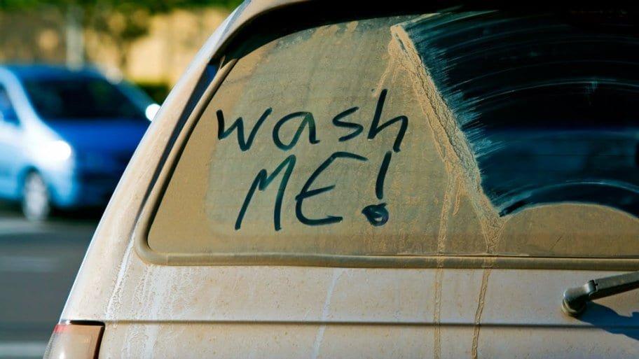 Top 3 easy car washing tips and tricks - MechStuff